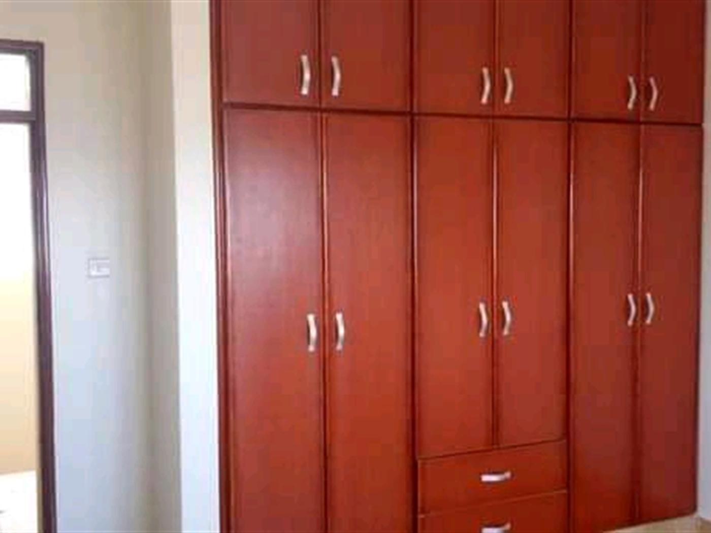 Duplex for rent in Kansanga Kampala
