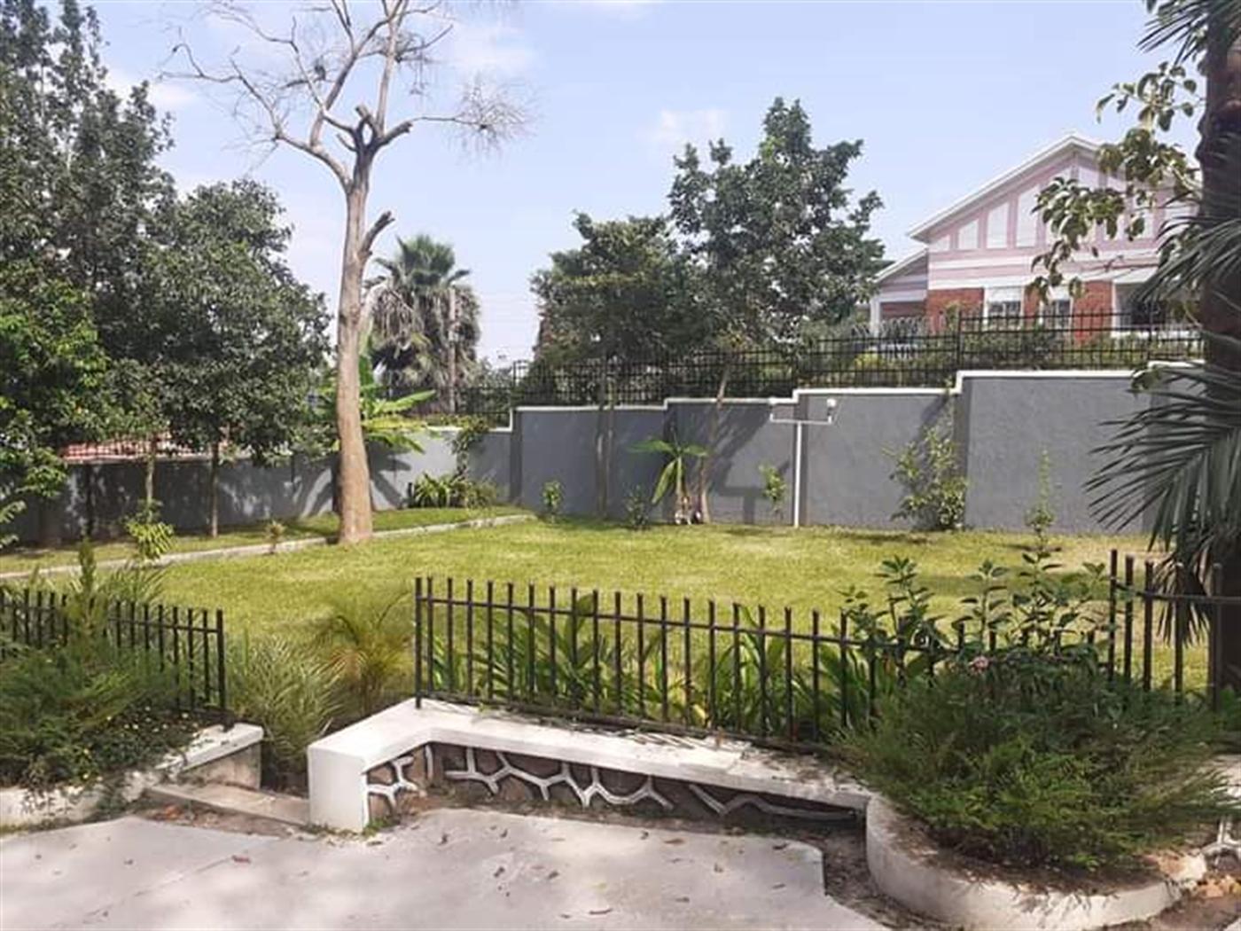 Storyed house for sale in Muyenga Kampala