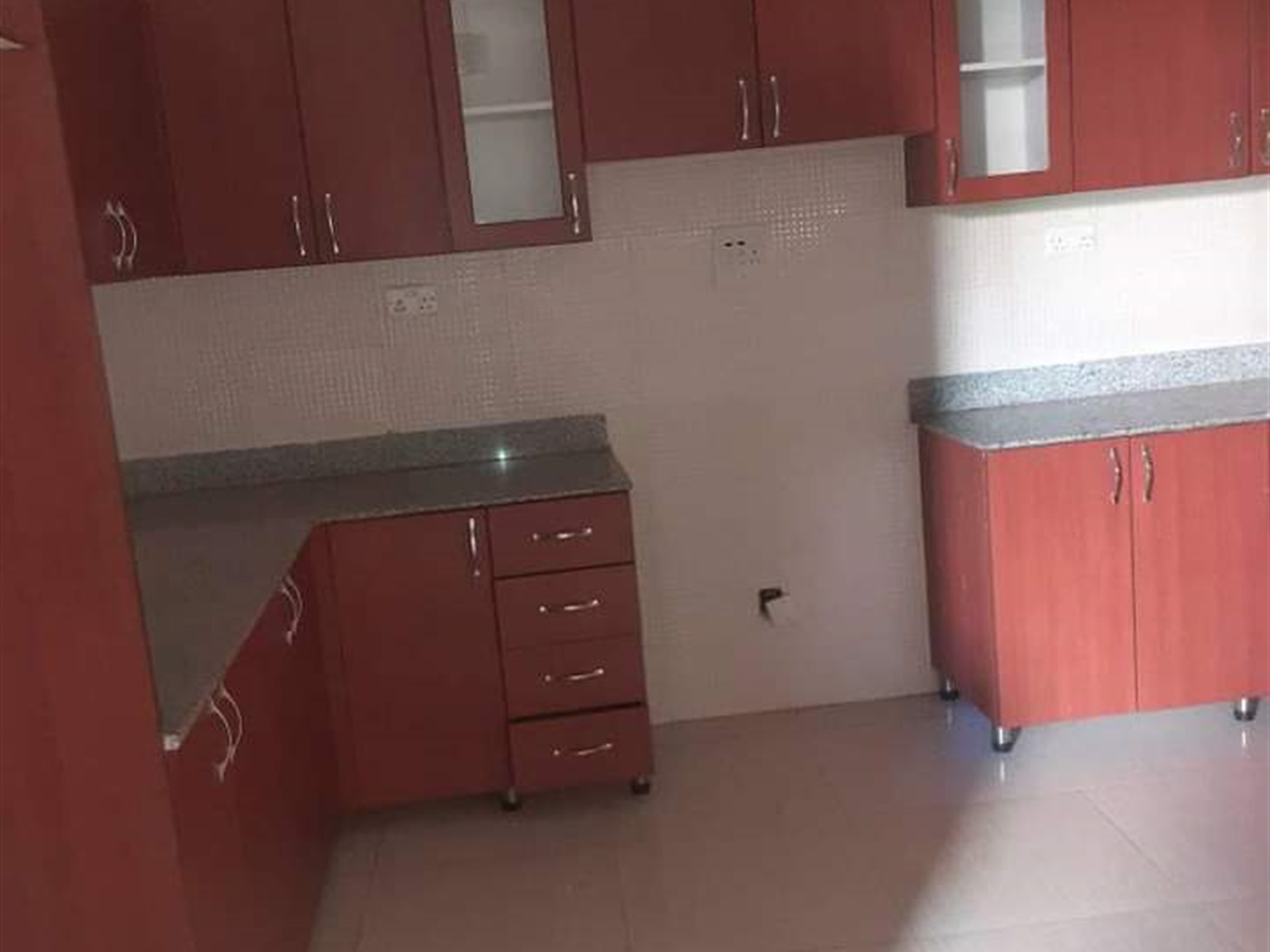 Town House for rent in Mankidye Kampala