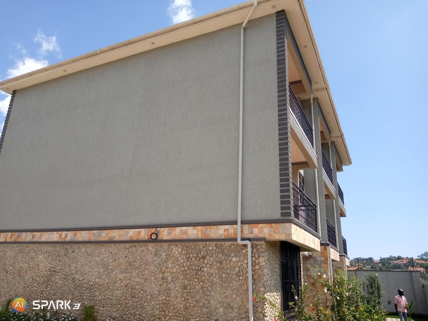 Villa for sale in Muyengaa Kampala