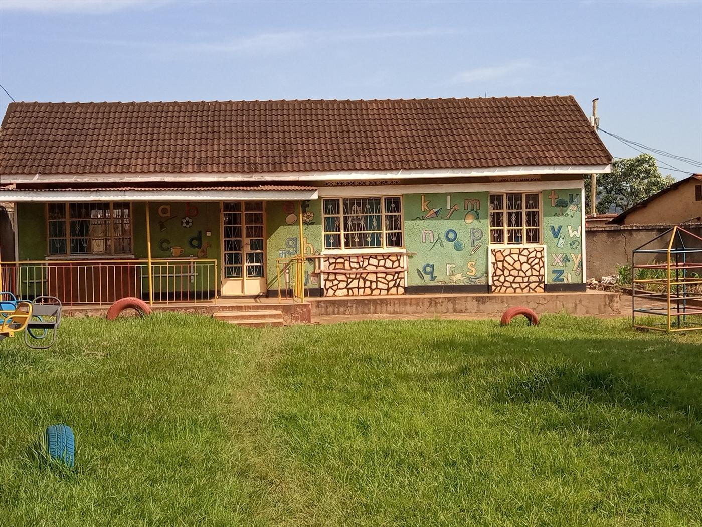 Multi Purpose Land for sale in Kansanga Kampala