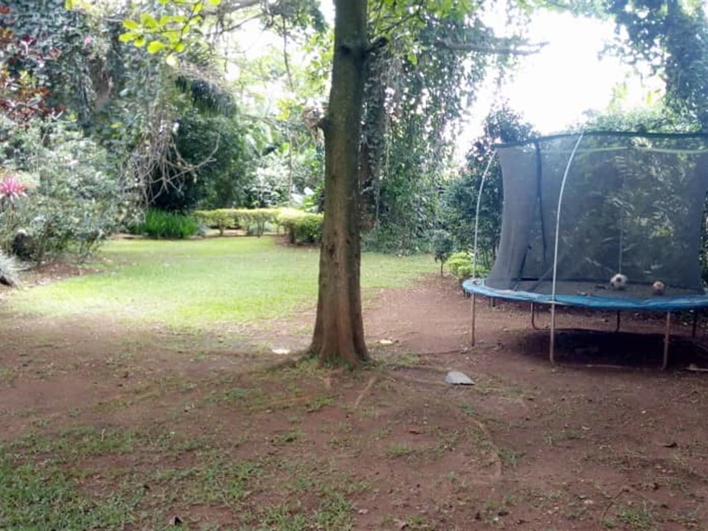 Storyed house for sale in Kiwafu Kampala
