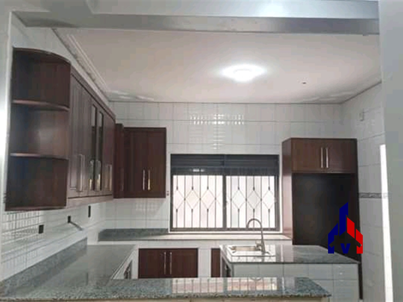 Storyed house for rent in Salaama Kampala