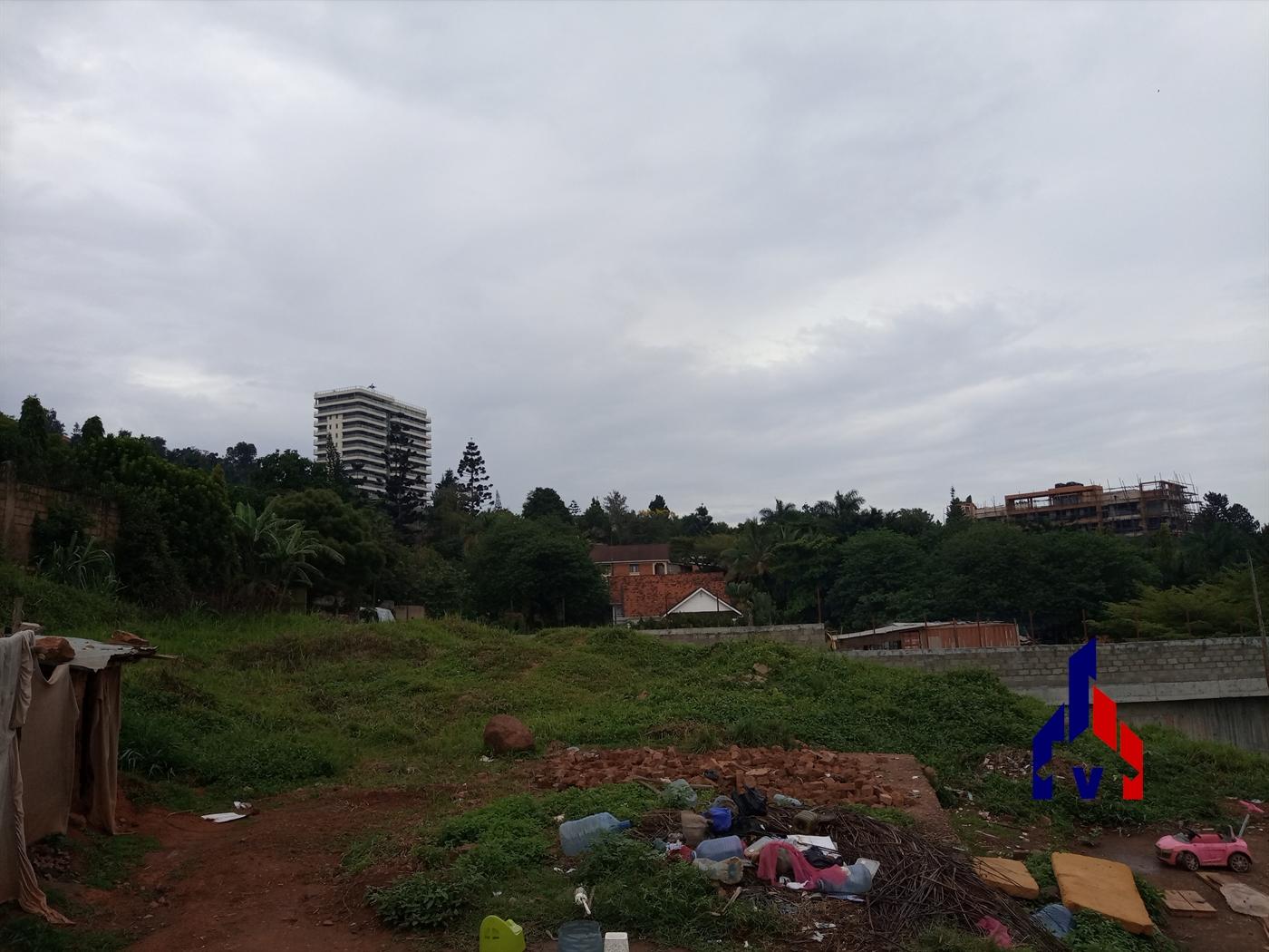 Multipurpose Land for sale in Naguru Kampala