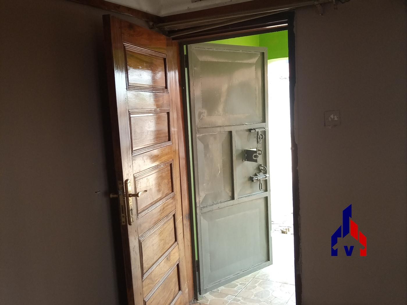 Bungalow for rent in Namuwongo Kampala