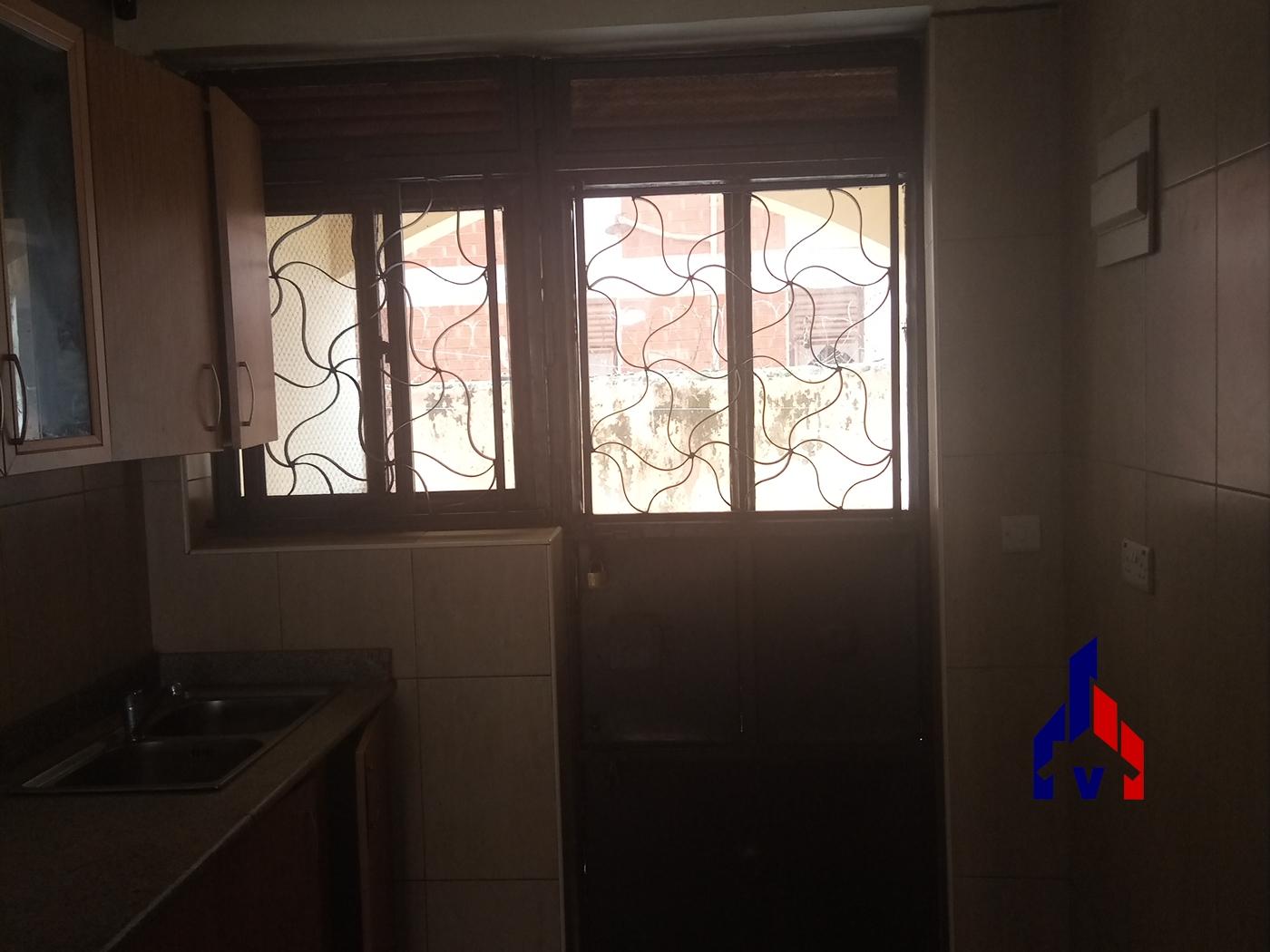 Apartment for rent in Konge Kampala