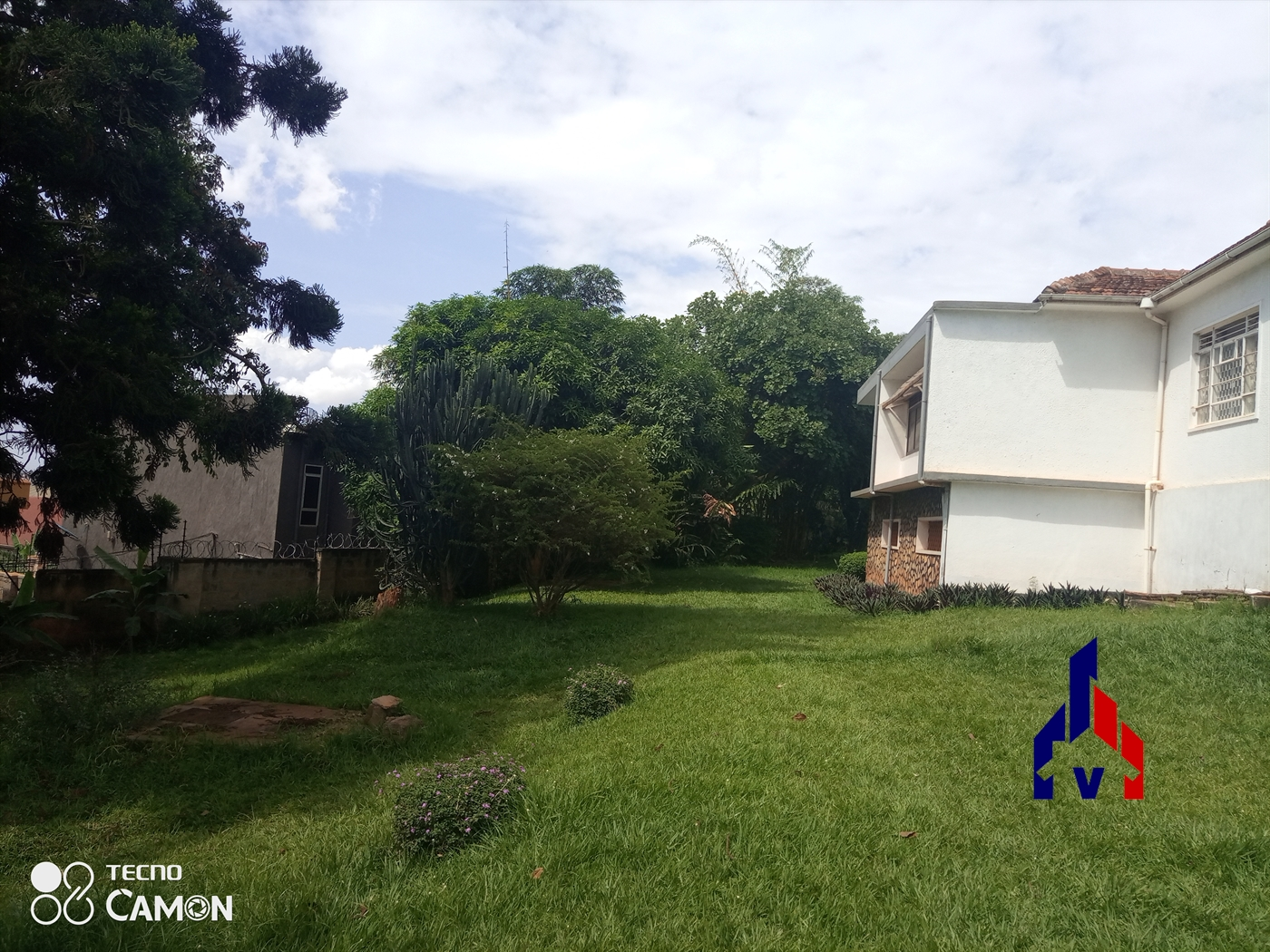 Bungalow for rent in Mankidye Kampala