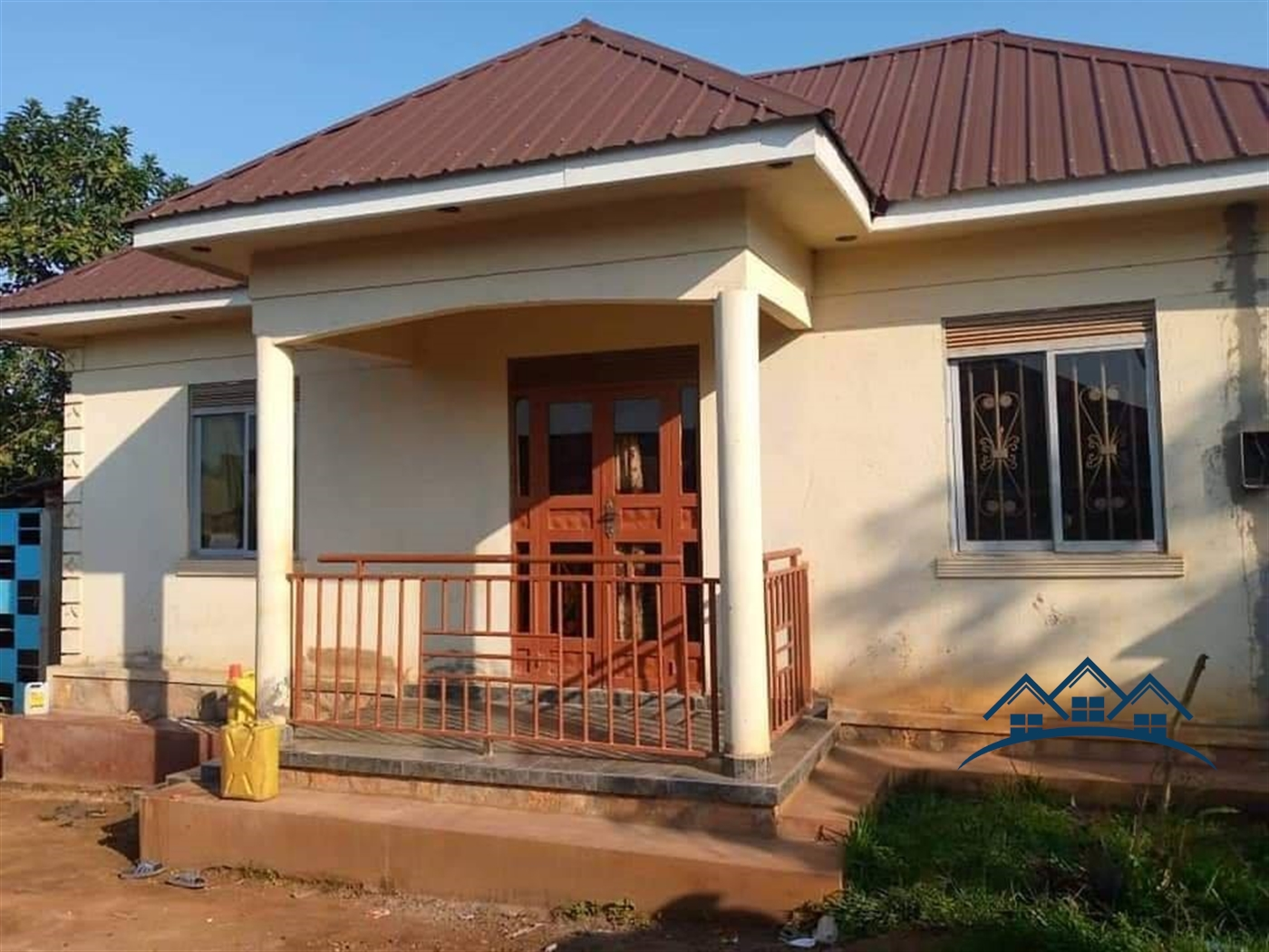Bungalow for sale in Bukerere Wakiso