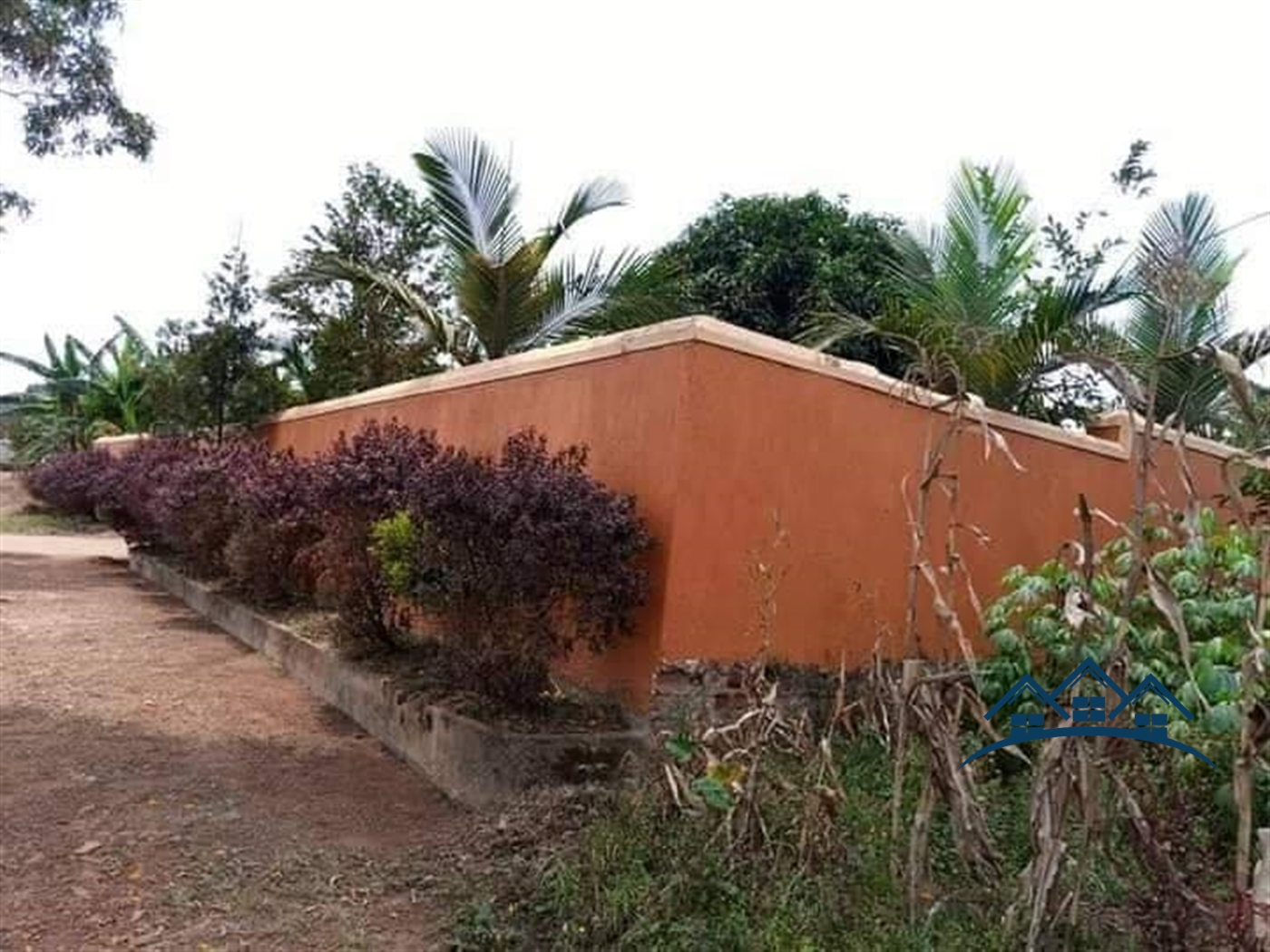 Bungalow for sale in Kasangejje Wakiso