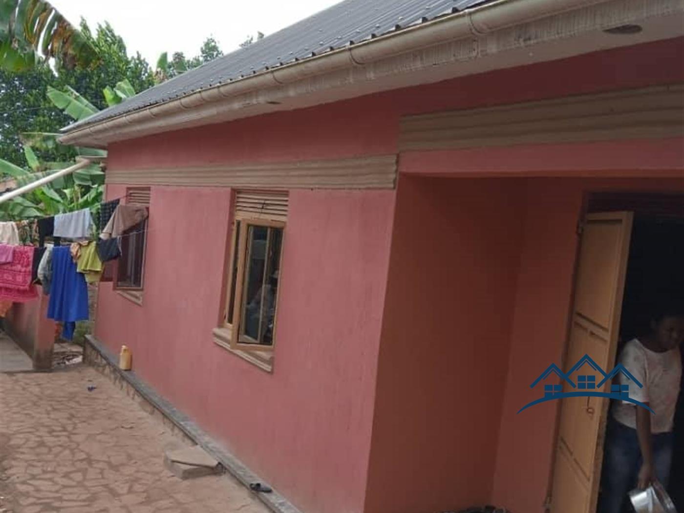 Bungalow for sale in Mabanda Wakiso