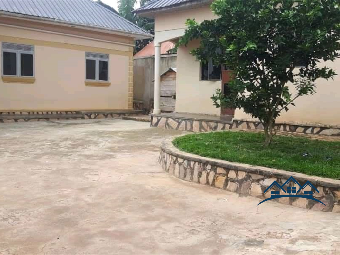 Bungalow for sale in Namuyenje Mukono
