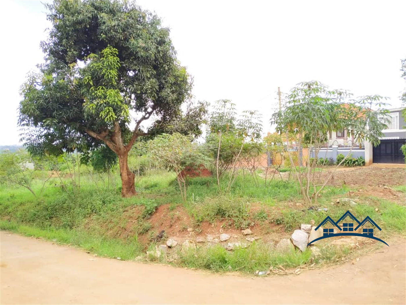 Multi Purpose Land for sale in Buwate Wakiso