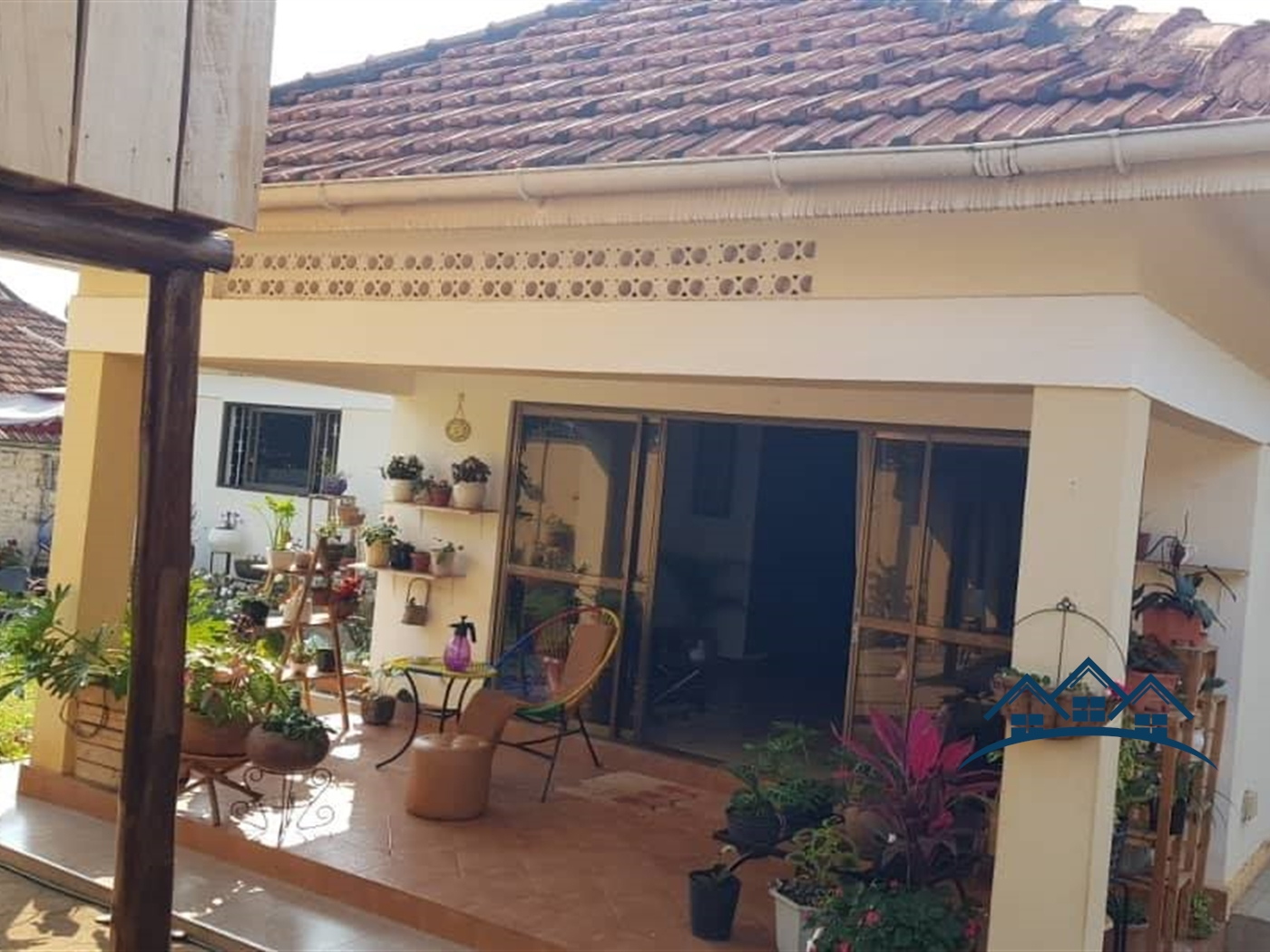 Bungalow for sale in Naalyaestate Wakiso