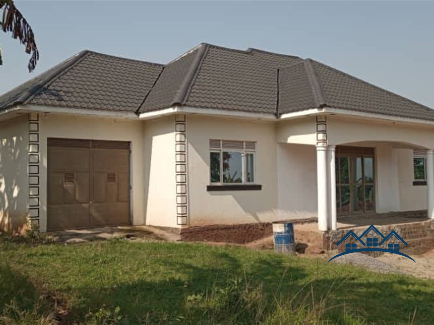 Bungalow for sale in Busukuma Wakiso