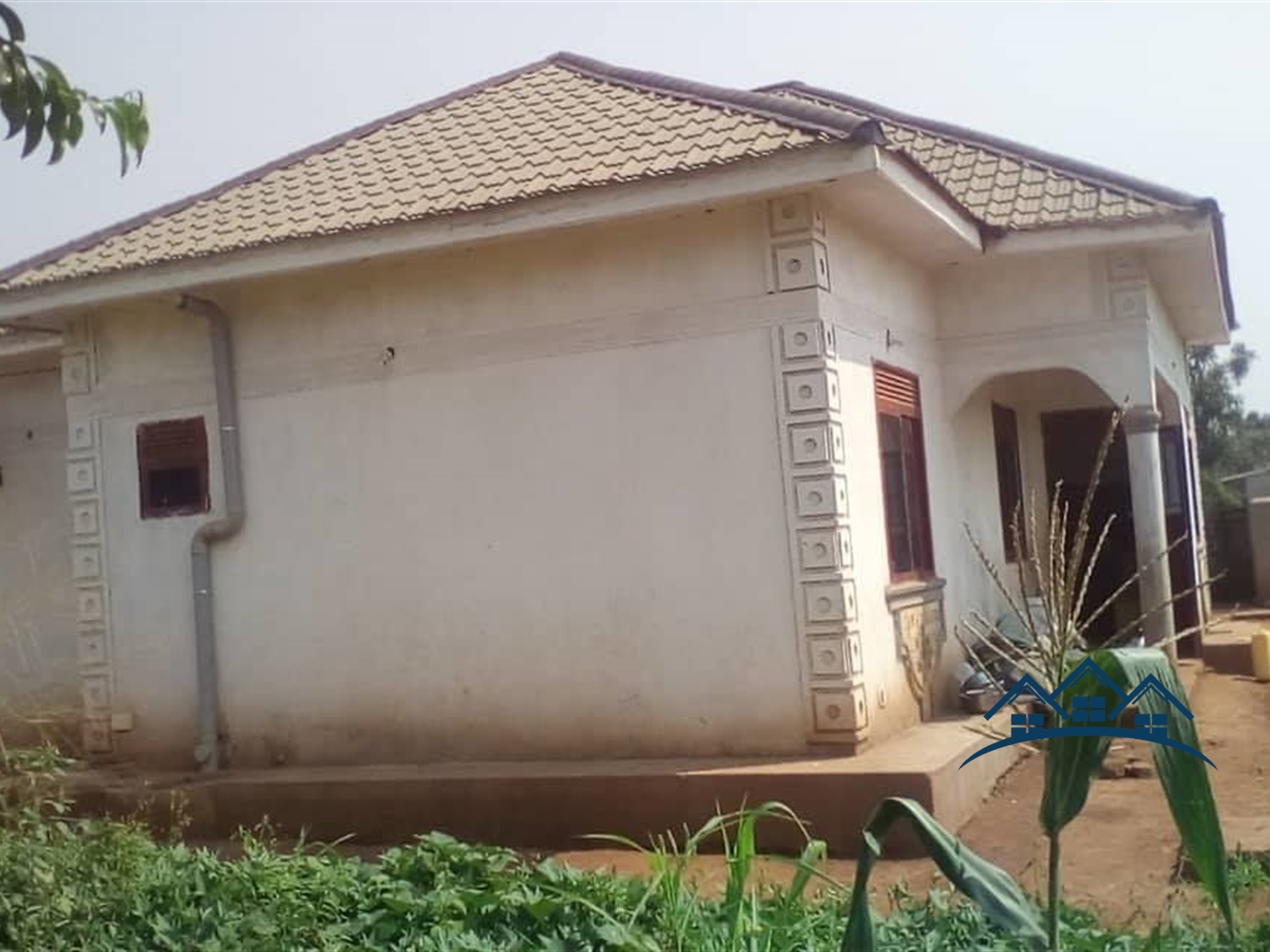 Bungalow for sale in Kitegomba Wakiso