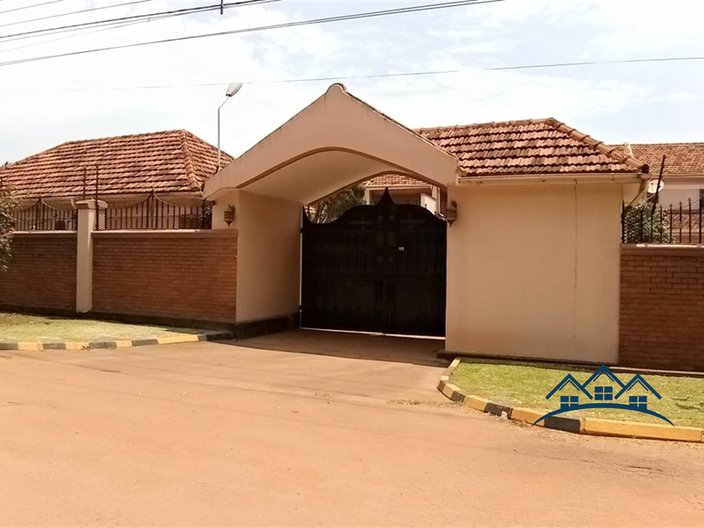 Storyed house for sale in NAGURU Kampala