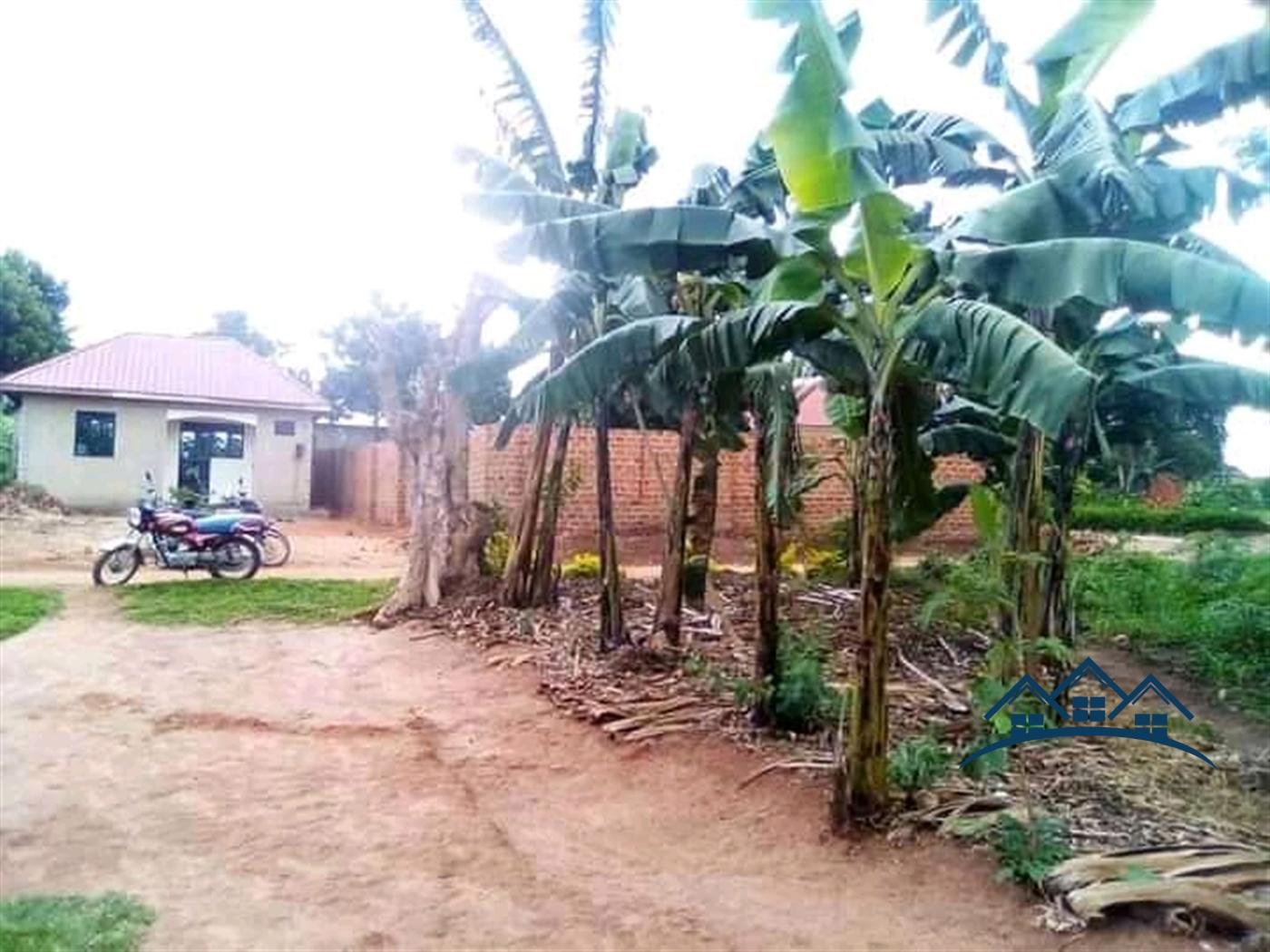 Bungalow for sale in Busiika Wakiso
