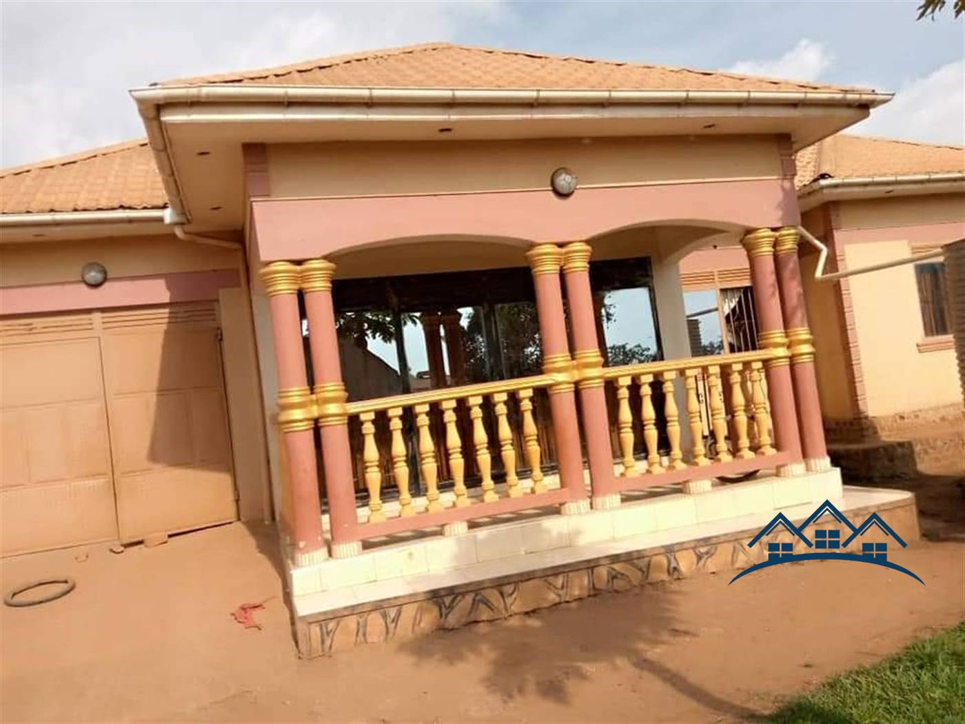 Bungalow for sale in Kitagobwa Wakiso