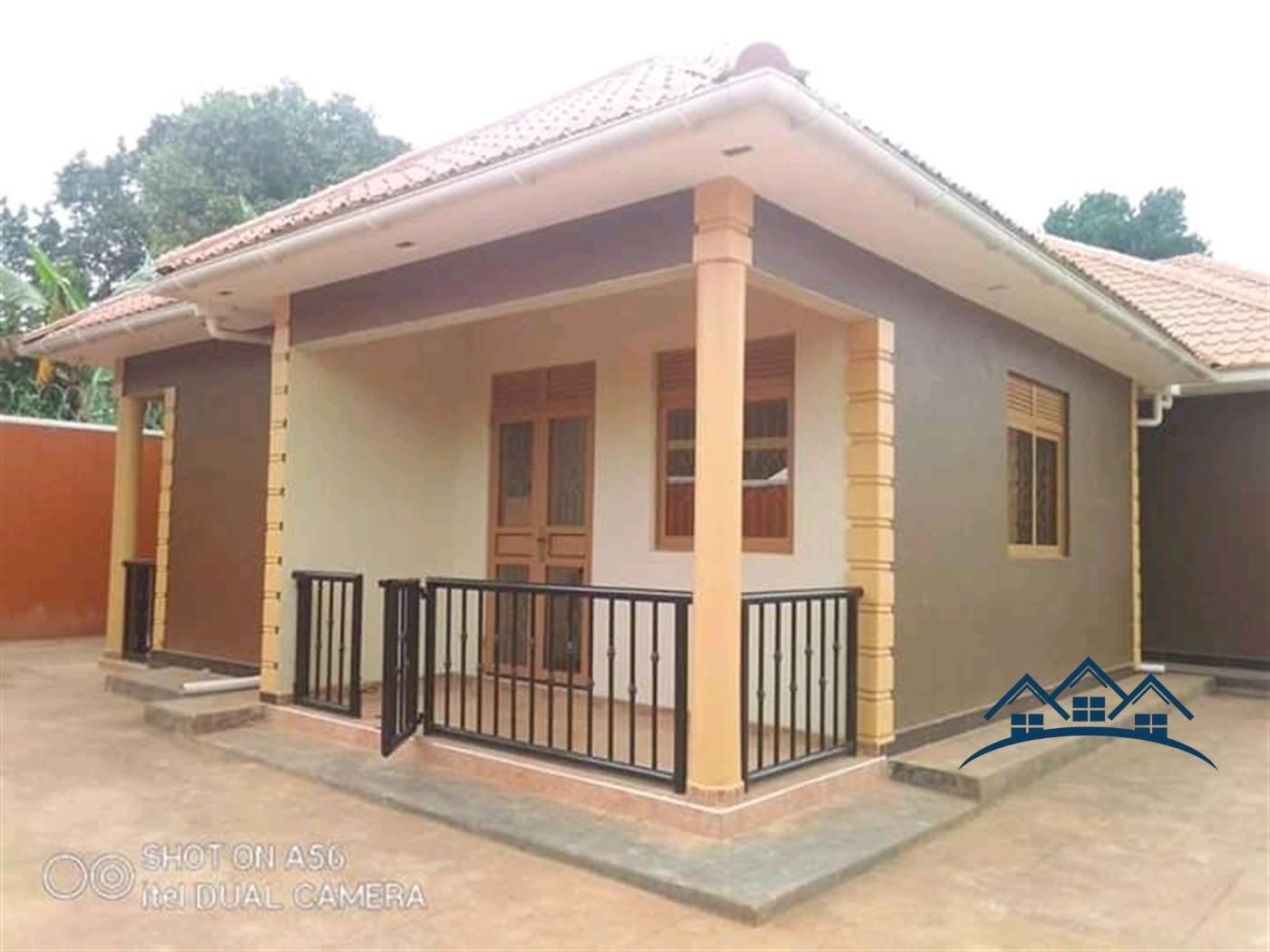 Rental units for rent in Kasangati Wakiso