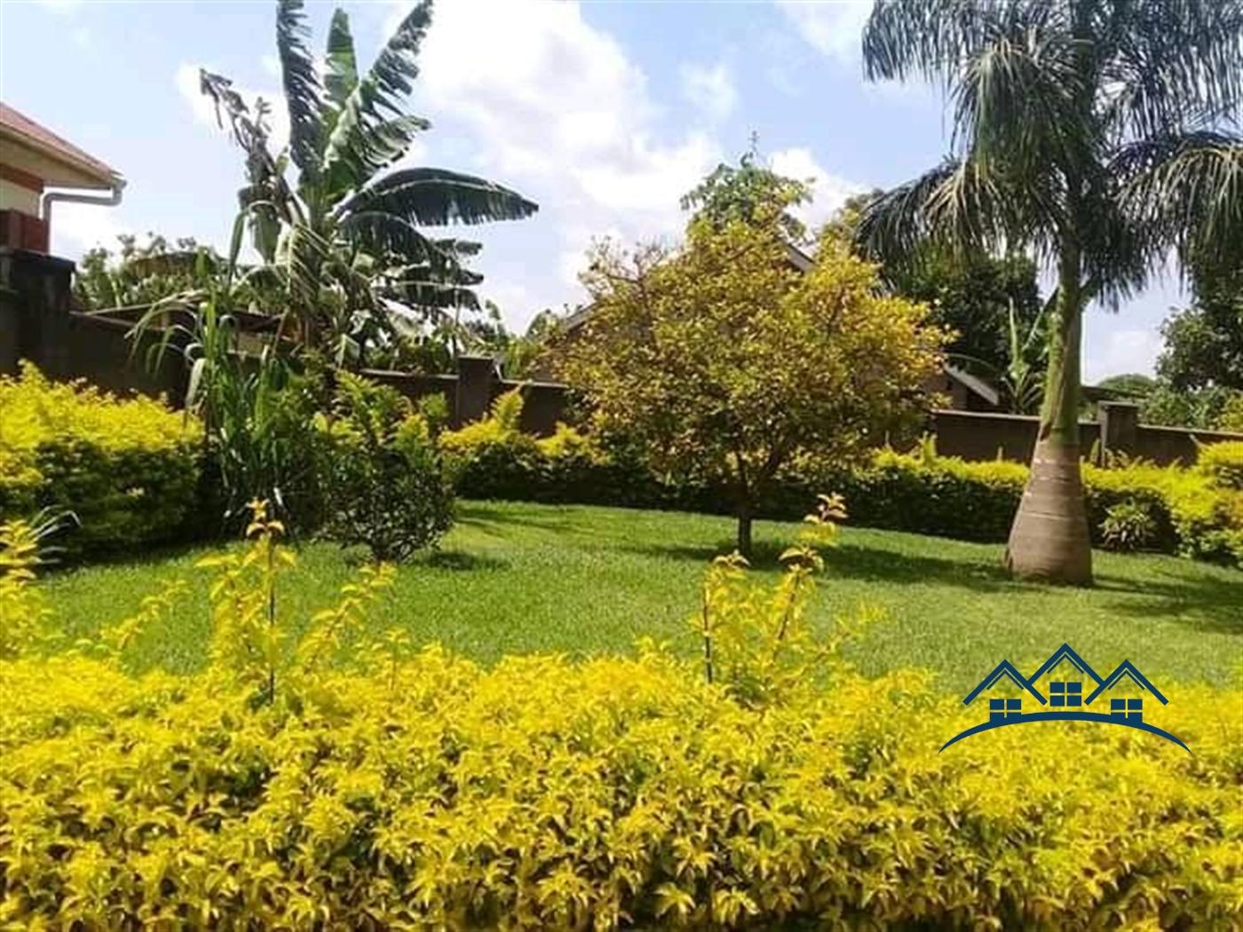 Bungalow for sale in Katabi Kampala