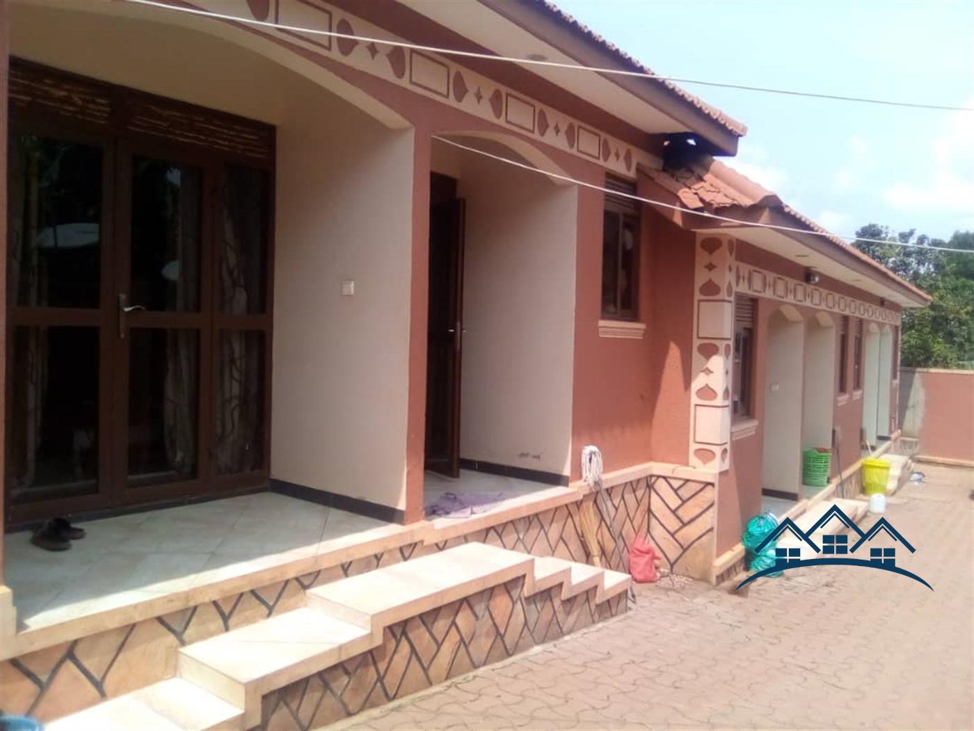 Rental units for sale in Ntinda Kampala