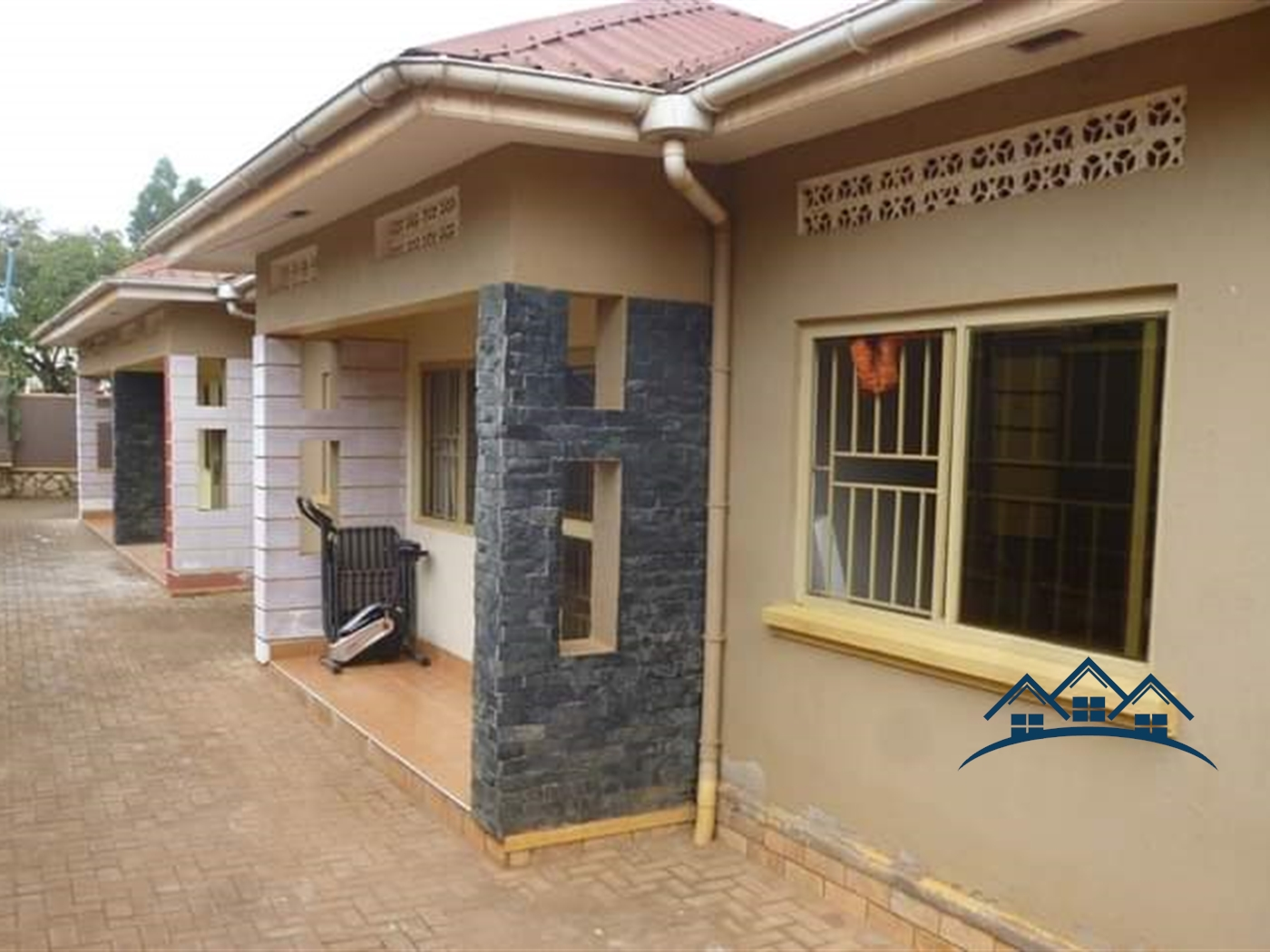 Rental units for rent in Bweyogerere Wakiso