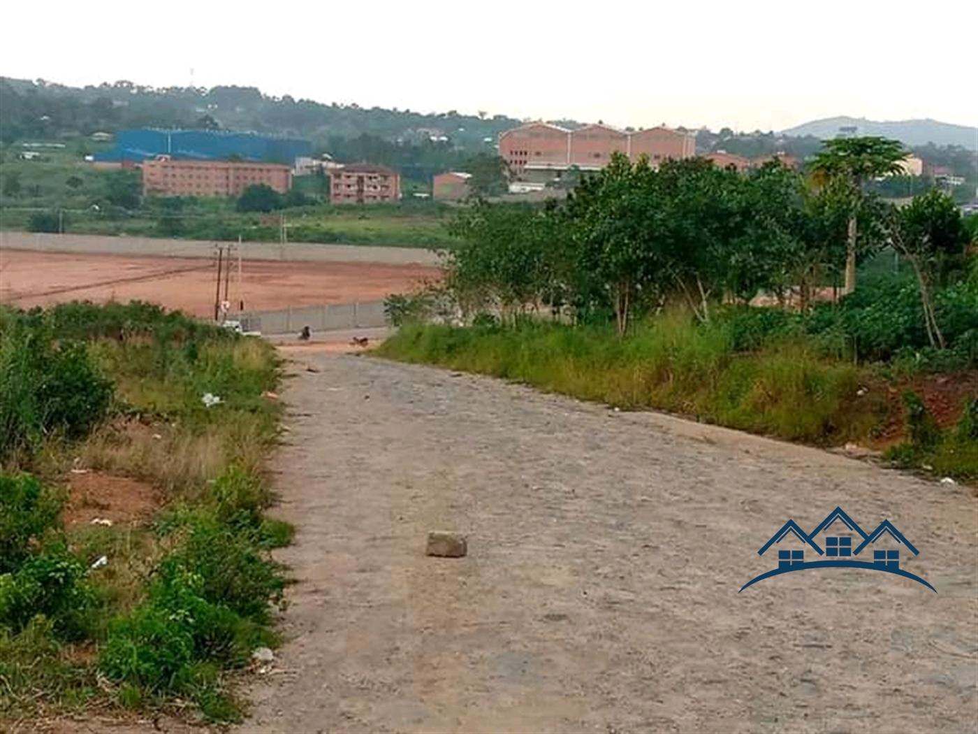Industrial Land for sale in Matugga Wakiso