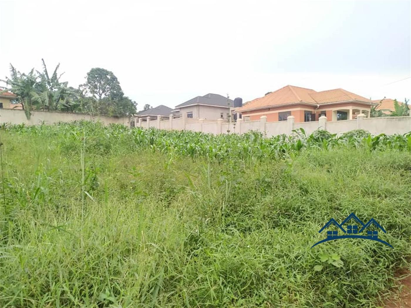 Residential Land for sale in Kiwango Wakiso