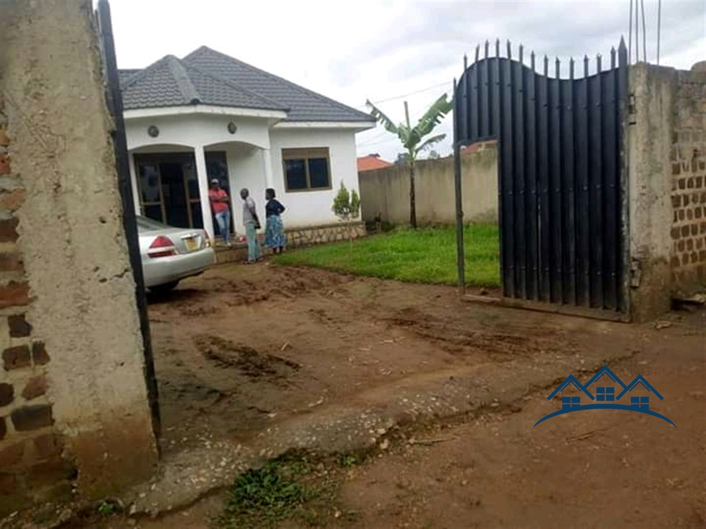 Bungalow for sale in Nabingo Wakiso