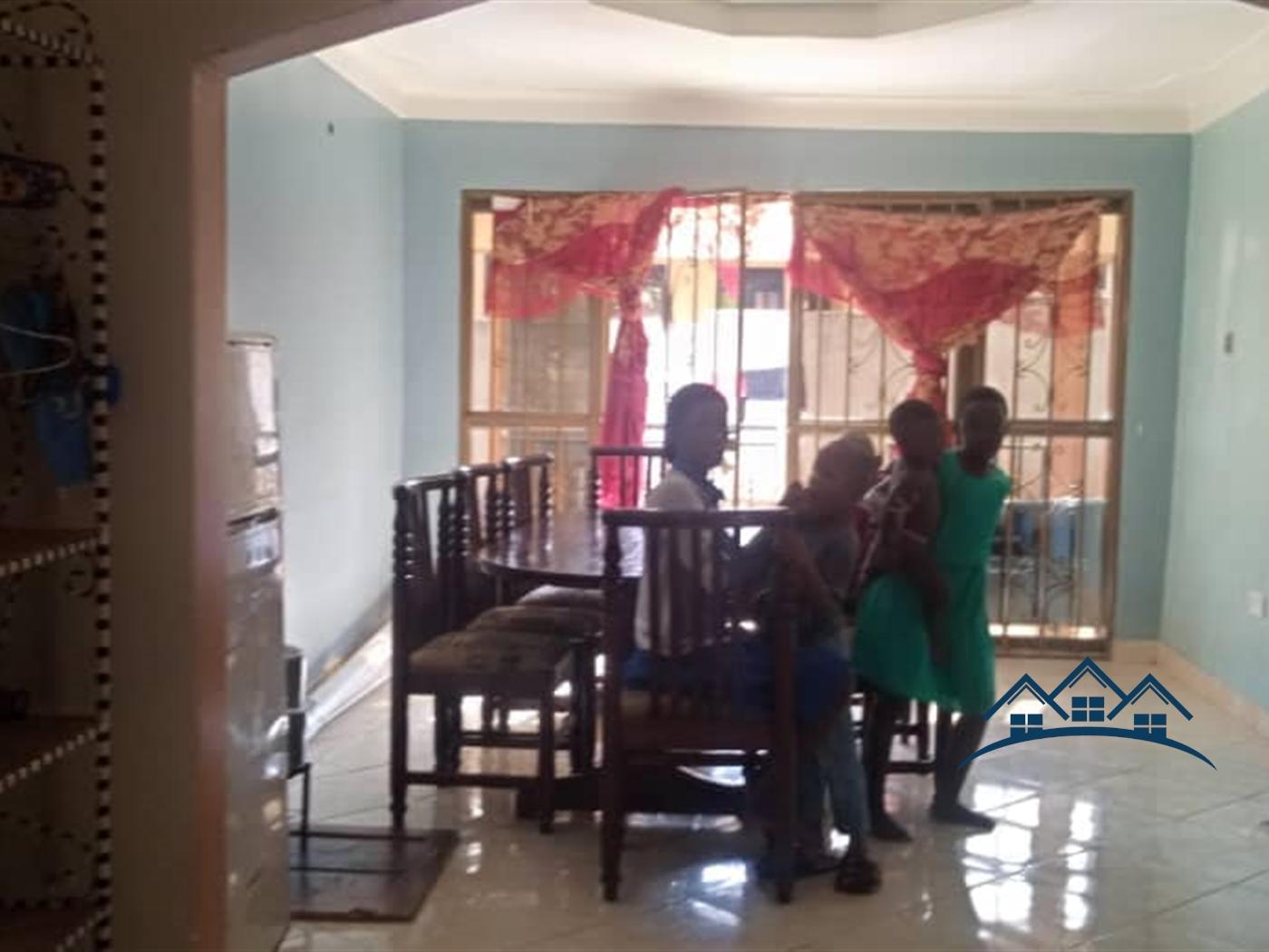 Bungalow for sale in Kilinya Wakiso