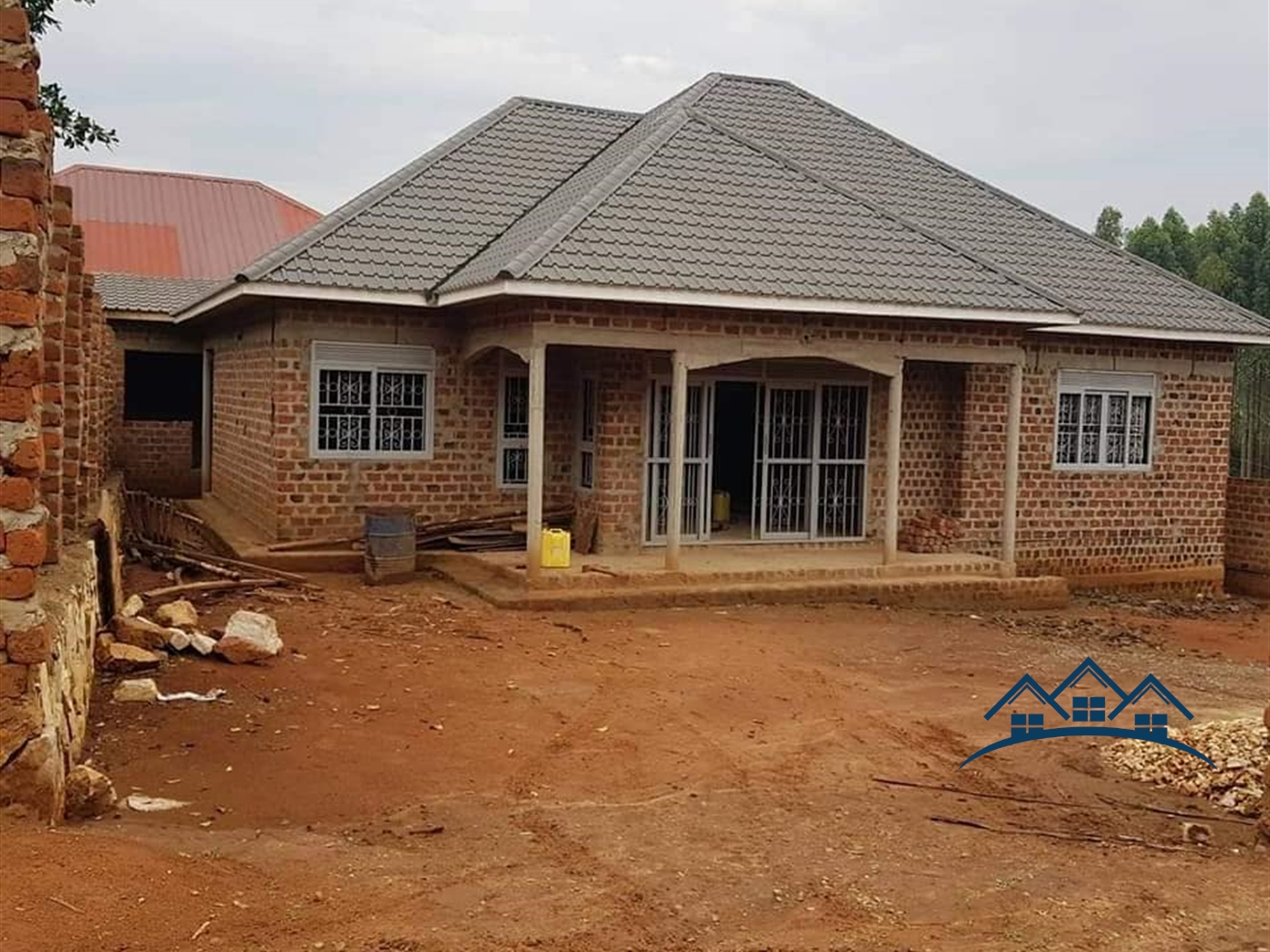 Bungalow for sale in Masoli Wakiso