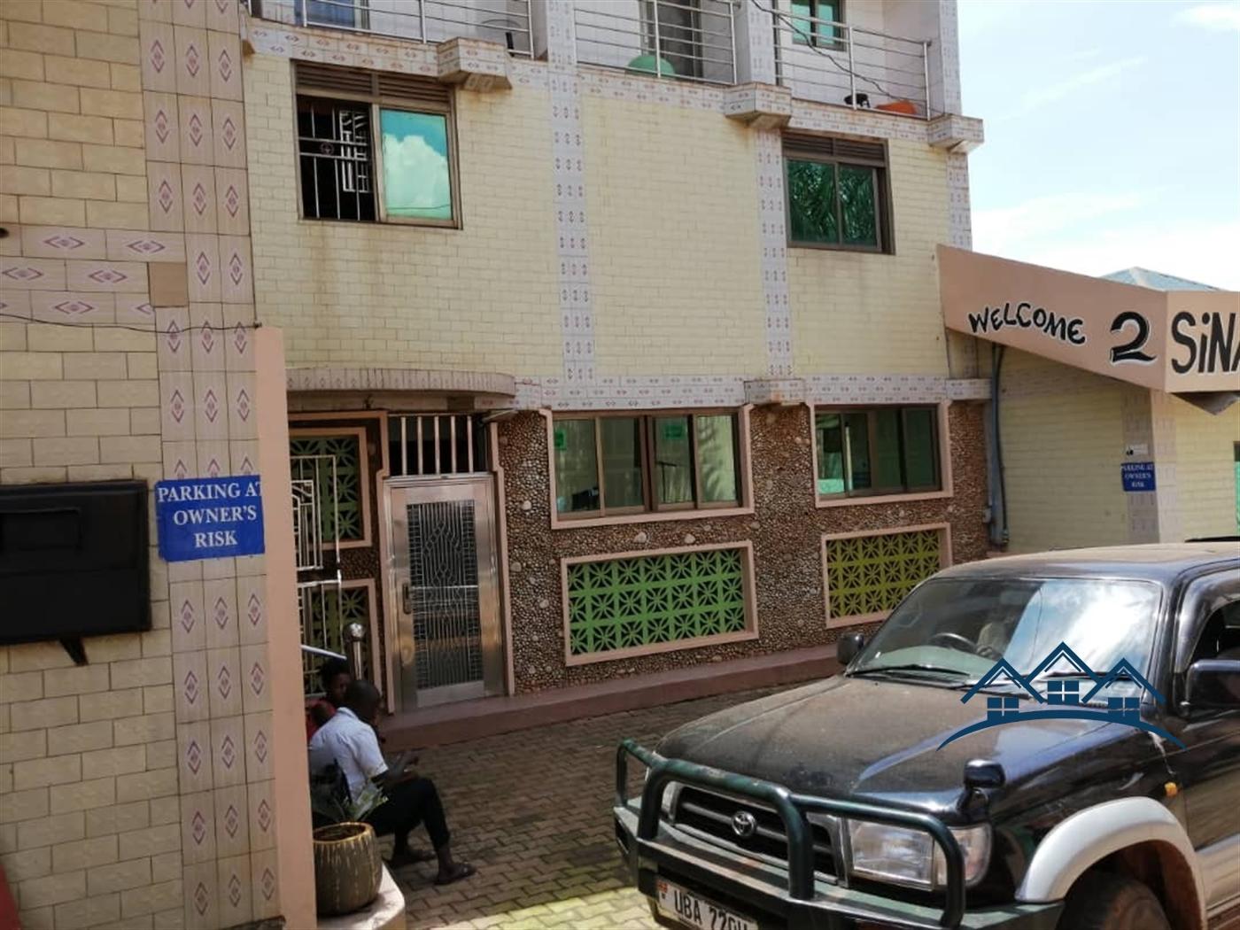 Hotel for sale in Nateete Wakiso