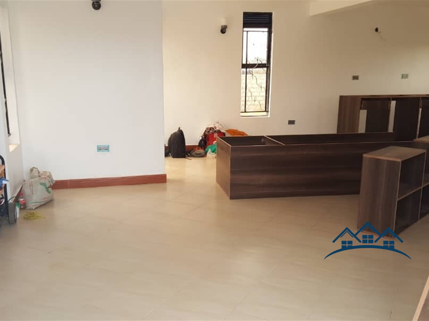 Storeyed house for sale in Kitende Kampala