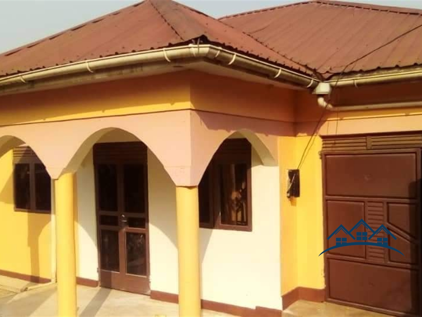 Bungalow for sale in Kabaga Wakiso