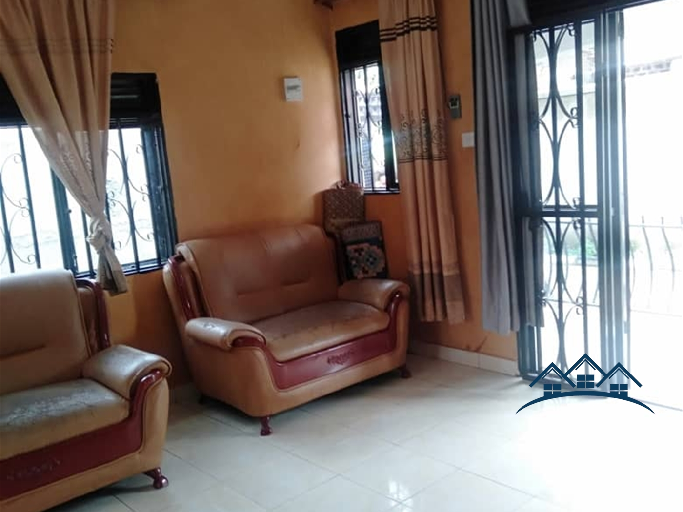 Bungalow for sale in Makandwa Kampala