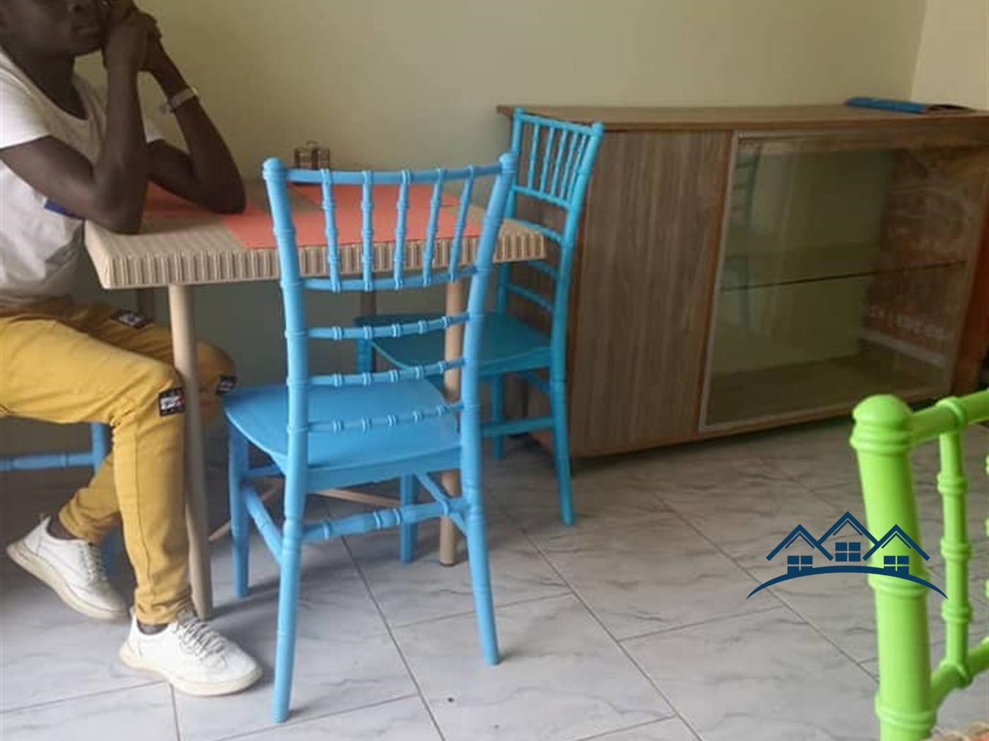 Hotel for sale in Kireka Wakiso