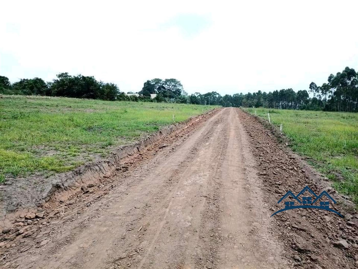 Residential Land for sale in buyala Wakiso