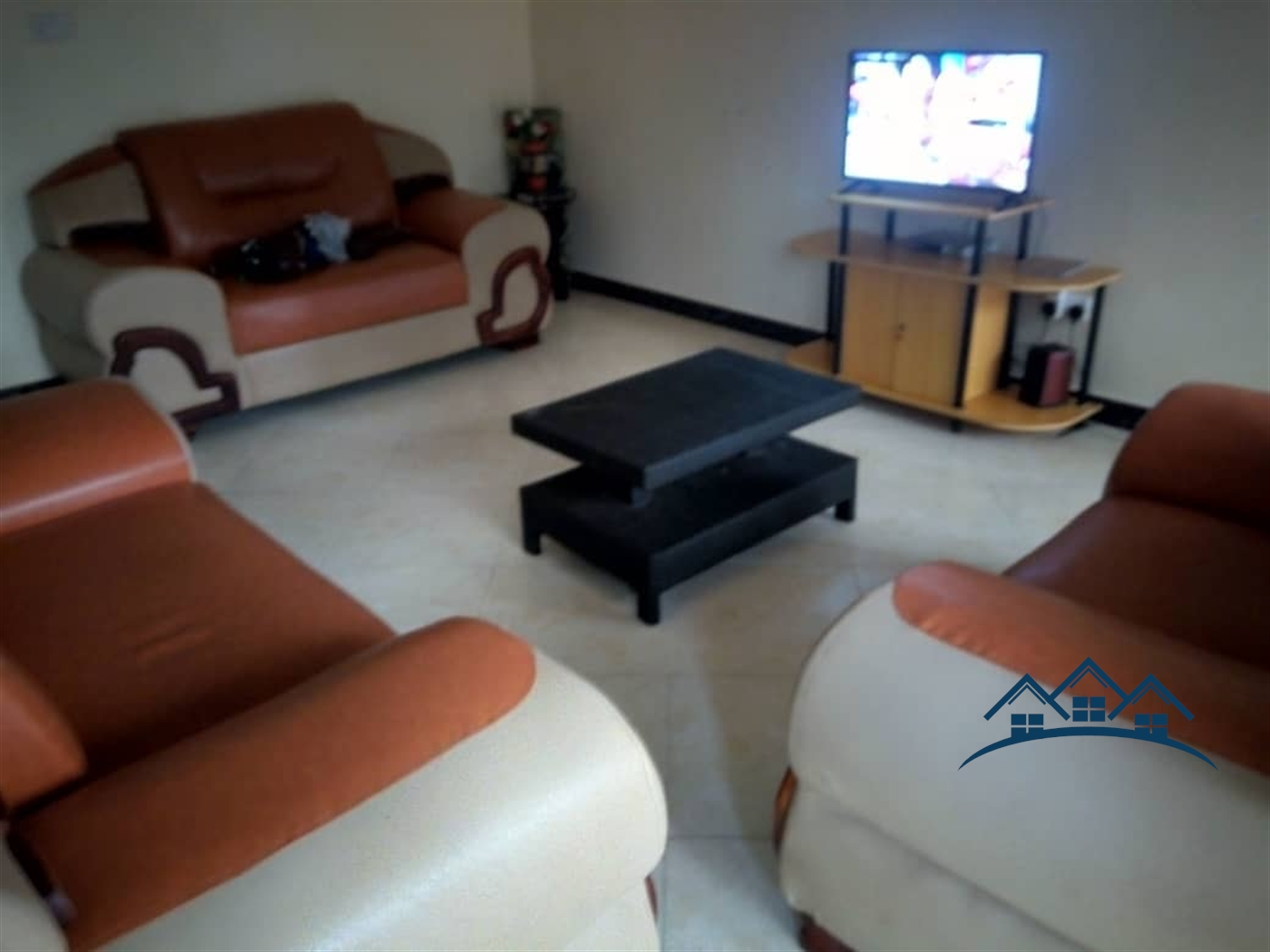 Bungalow for sale in Nsuuti Mukono