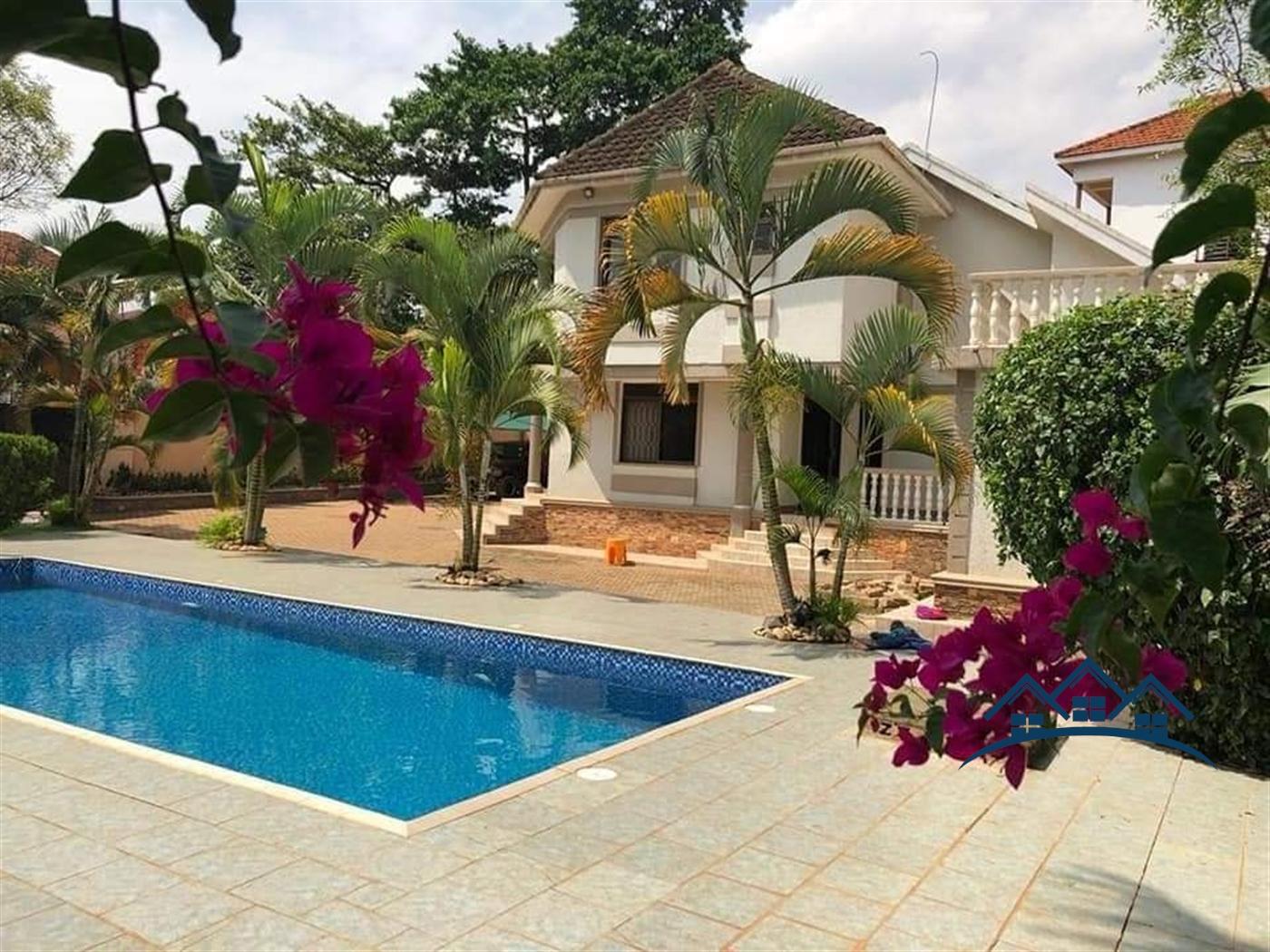 Storyed house for sale in kizungu Wakiso