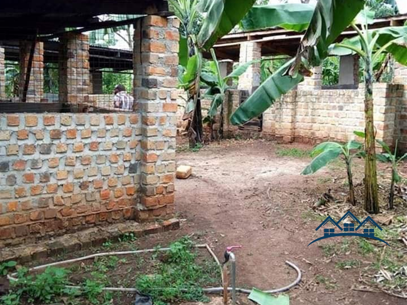 Bungalow for sale in Mpoma Mukono