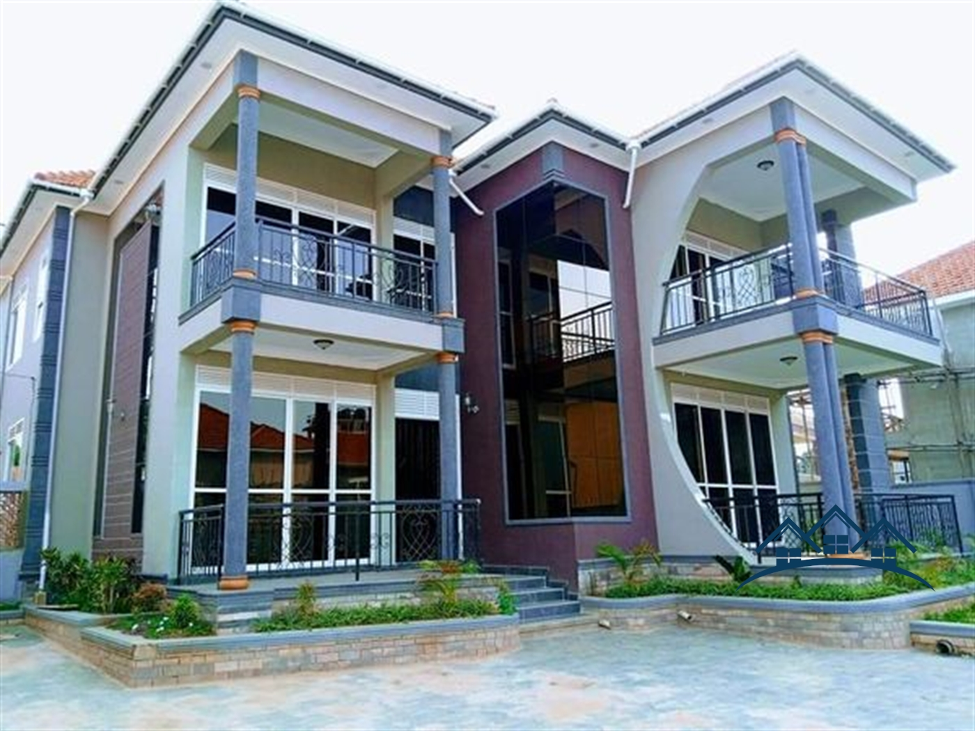 Storeyed house for sale in Kito Wakiso