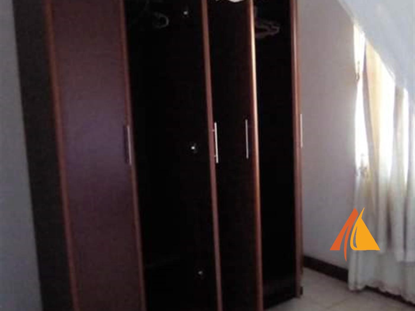 Apartment for rent in Naguru Kampala