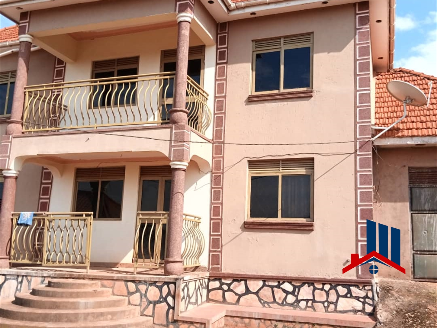 Storyed house for sale in Bulenga Kampala
