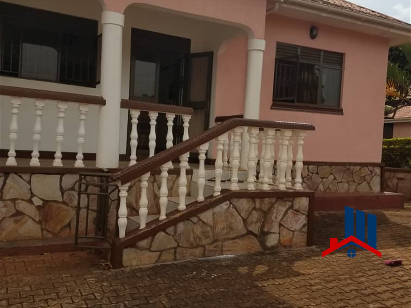 Bungalow for sale in Bunamwaya Kampala