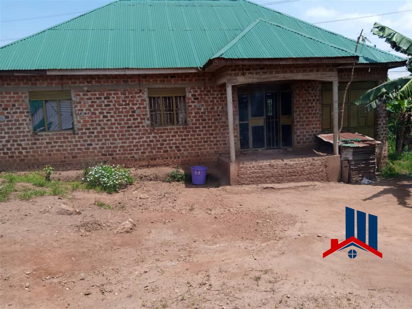 Bungalow for sale in Matugga Kampala