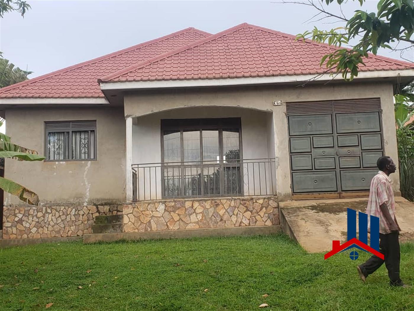 Bungalow for sale in Kona Wakiso