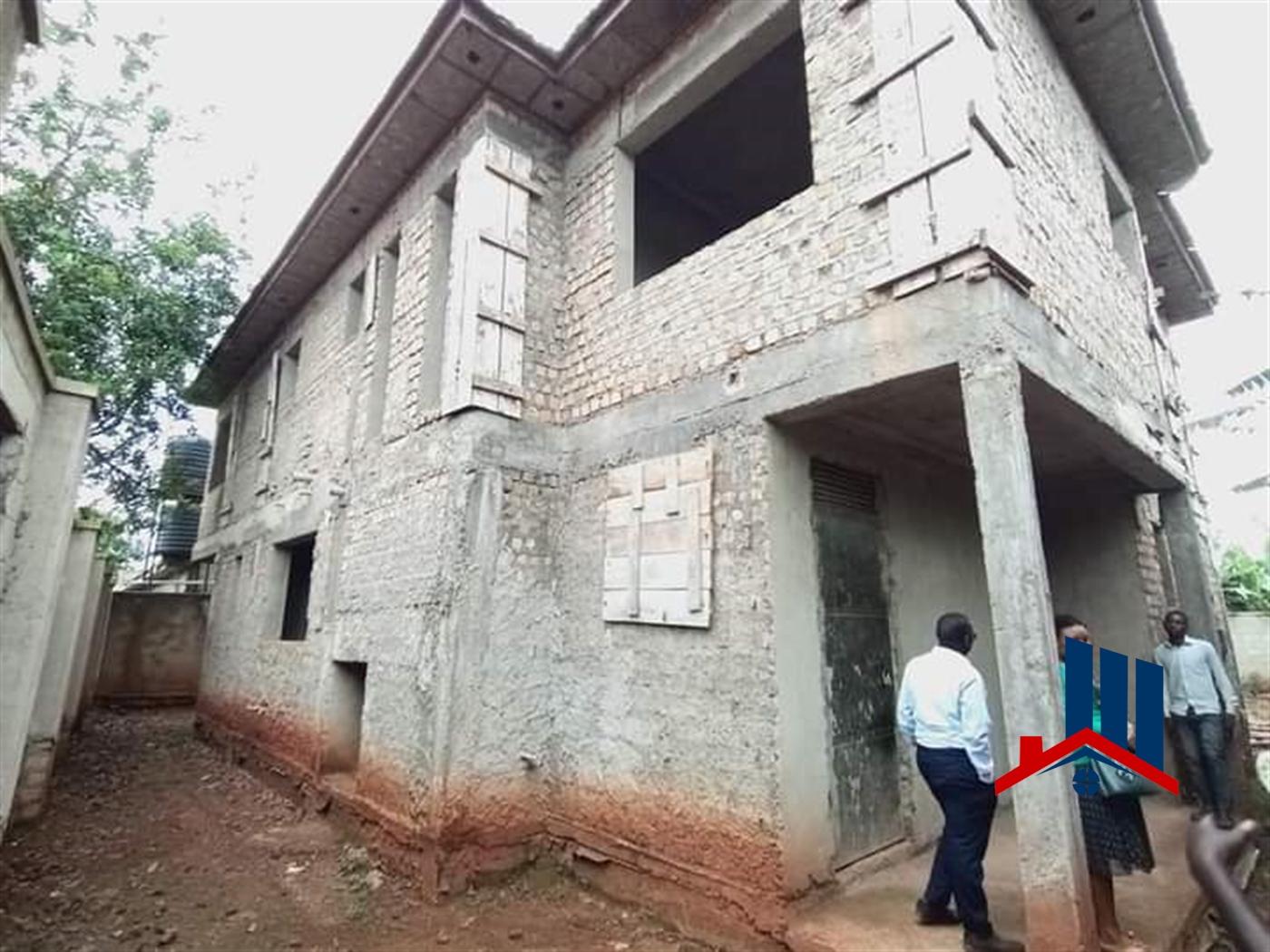 Storyed house for sale in Kakungulu Wakiso