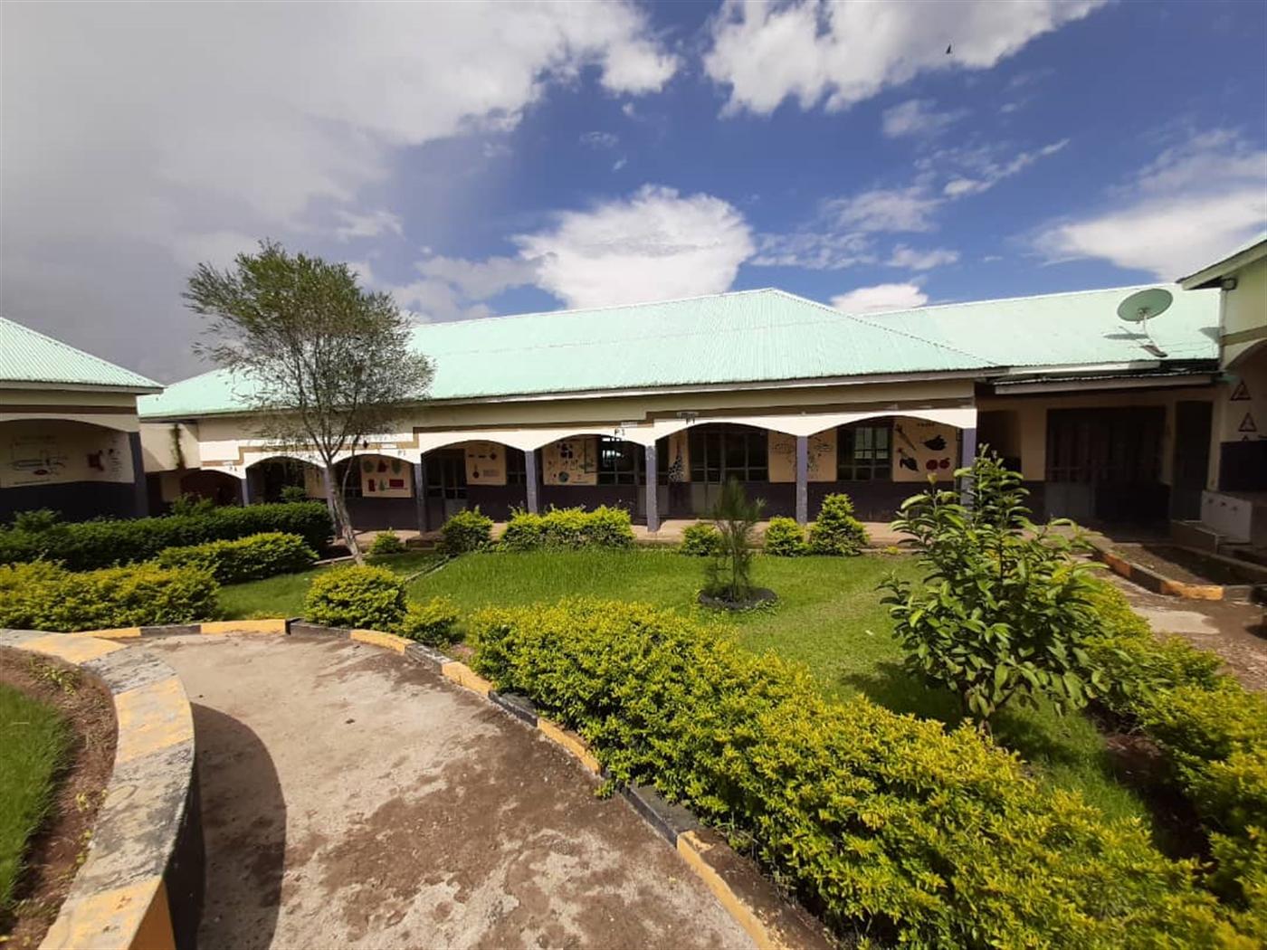 School for sale in Ishaka Bushenyi