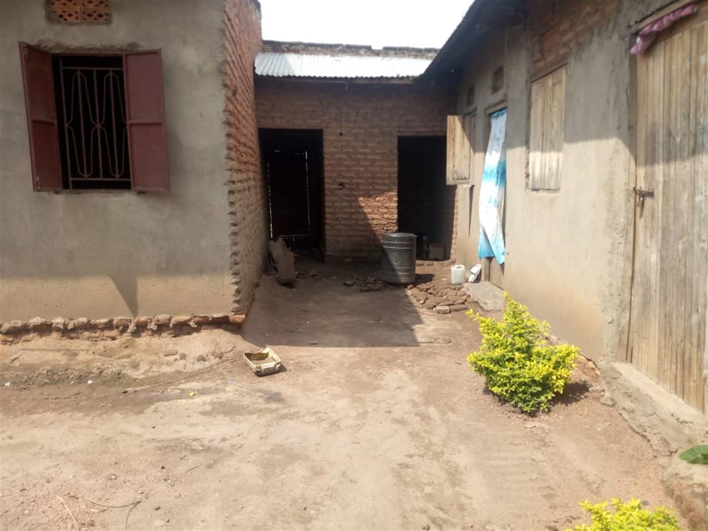 Commercial block for sale in Kikonjo Kasese