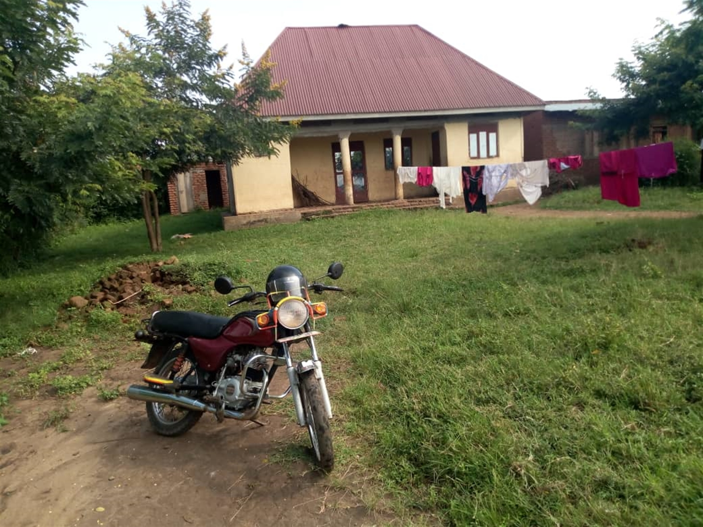Semi Detached for sale in Rukoki Kasese